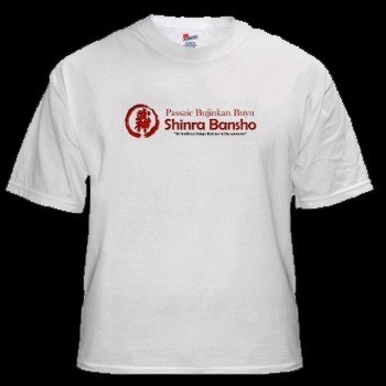 OFFICIAL PBB White T-Shirt